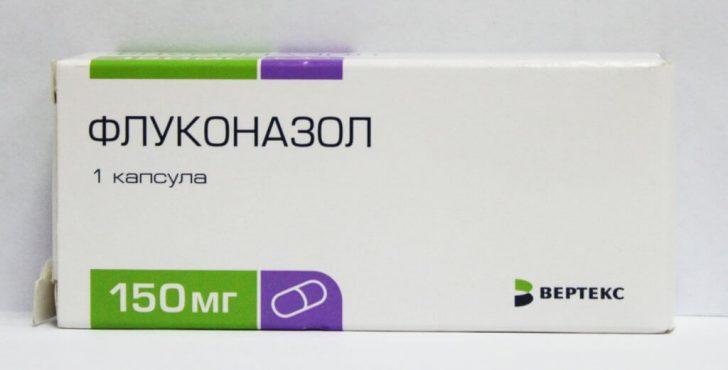 flukonazol