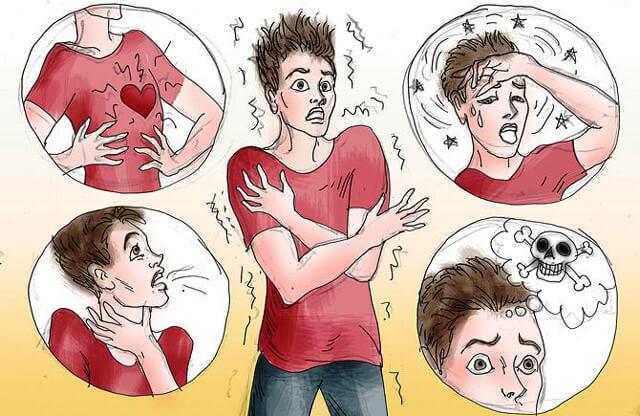 может ли человек предчувствовать свою болезнь термобелье промокает