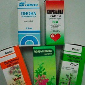 Виды лекарственных средств