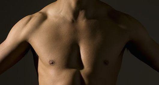 Рак молочной железы (груди) у мужчин: симптомы, причины и ...