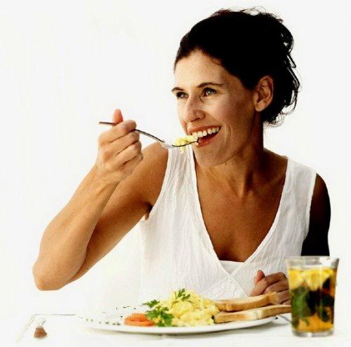 при еской диета желтухе