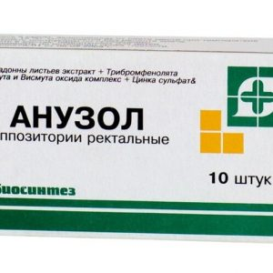 anuzol