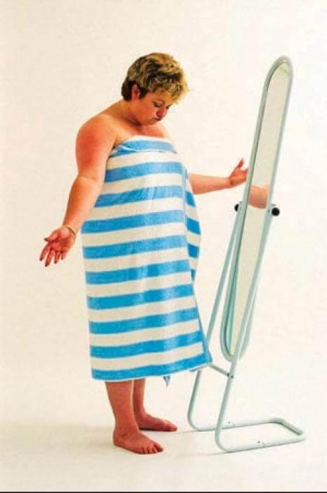 как похудеть в 40 лет женщине