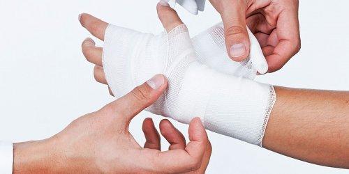Теавмы лучезапястного сустава отчего немеет правая рука ниже локтевого сустава