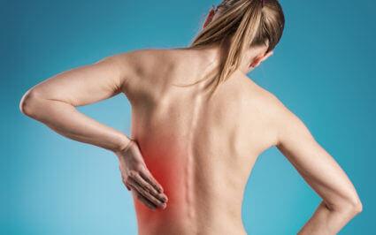 Растяжение мышц спины: симптомы, лечение в домашних