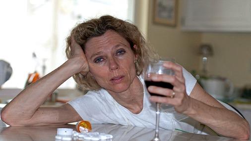 Интроверты и алкоголизма