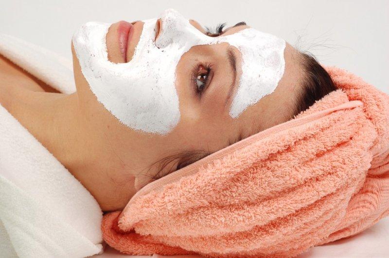 Сухая и чувствительная кожа лица маски в домашних условиях 268