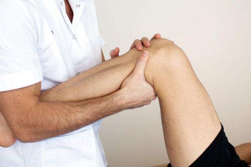 Лечение водой при заболиваниях коленного сустава народные средство коленных суставов