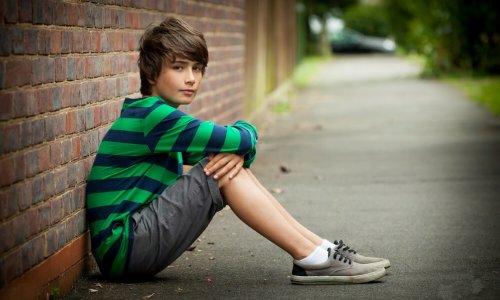 Сексуальное развитие мальчиков 11 лет