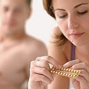 kontracepcia