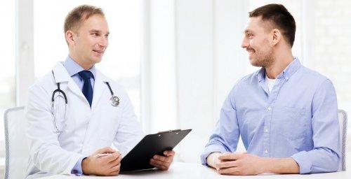 Прыщи на пенисе причины возникновения лечение и профилактика