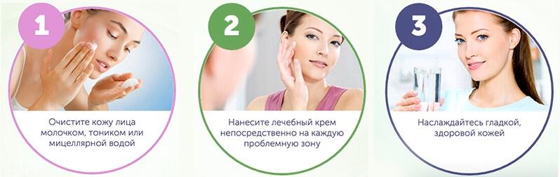 Как очистить проблемную кожу в домашних условиях