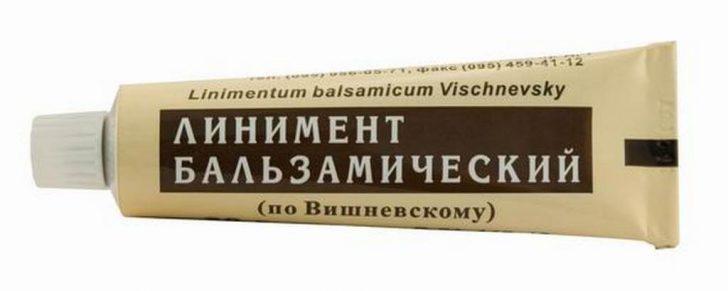maz vishnevskoigo