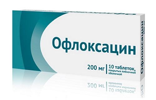 Ofloksacin-i-cistit