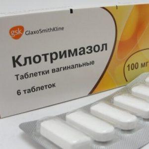 klotrimazol