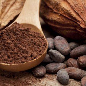 sostav kakao