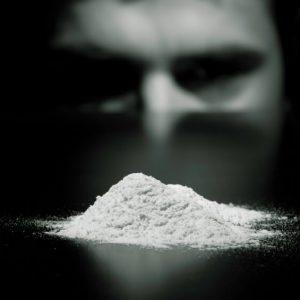 kokain zavisimost