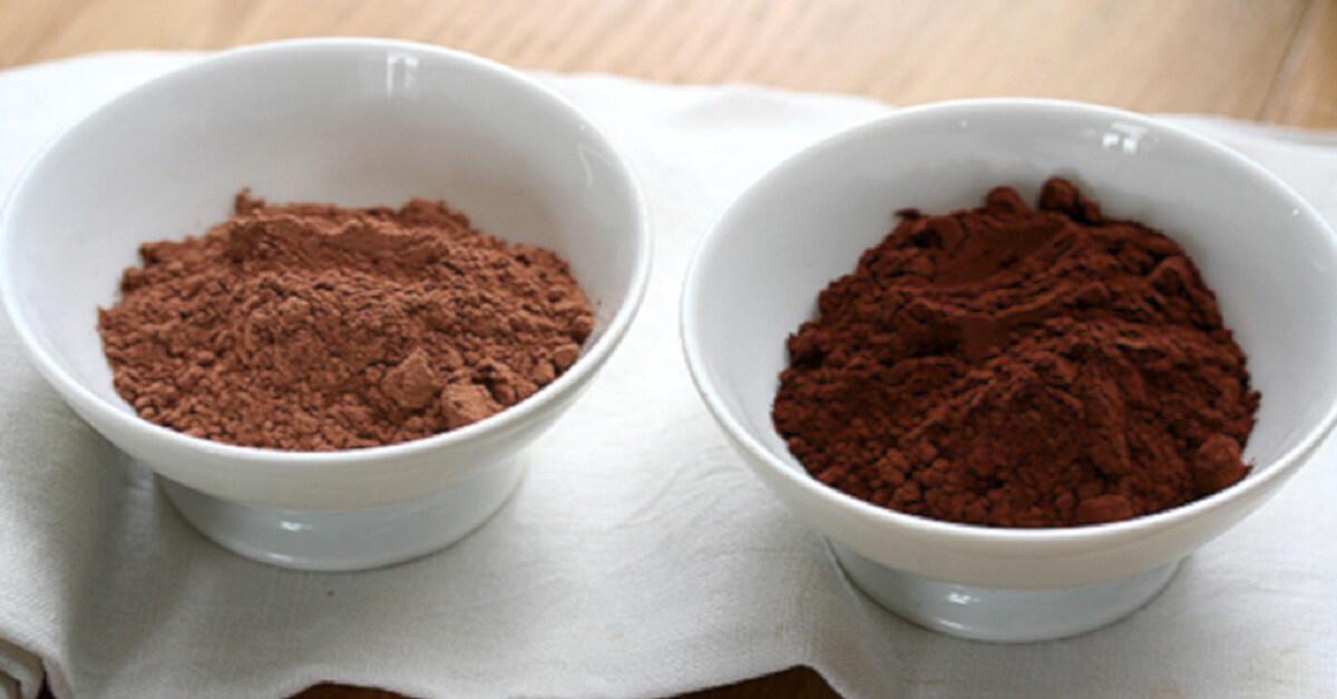 какао понижает холестерин