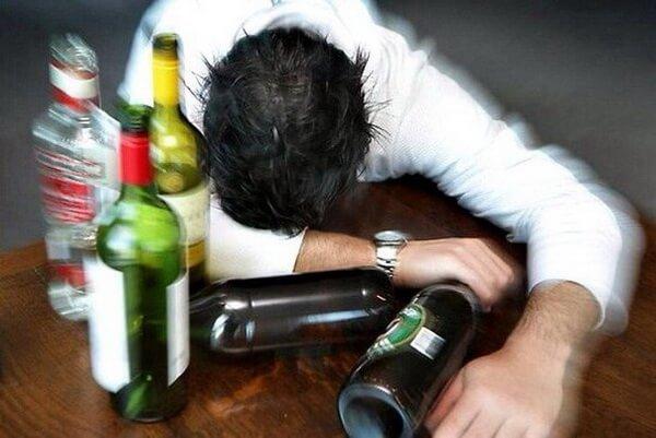 Как усилить алкогольное опьянение