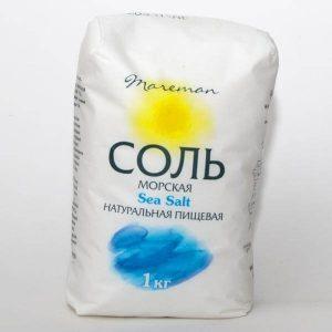 morskaya sol