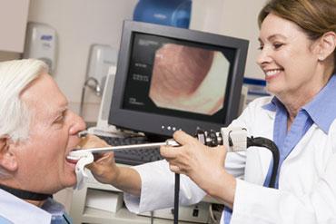 Эндоскопия или гастроскопия анализ крови расшифровка ast