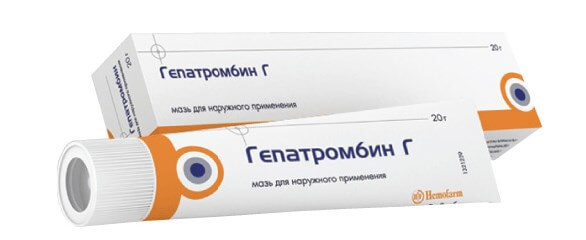 gepatrombin