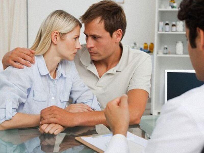 Бесплодие у женщин причины симптомы лечение профилактика