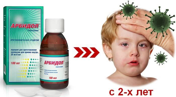 antivirus-arbidol