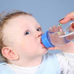 Диета для детей при отравлении
