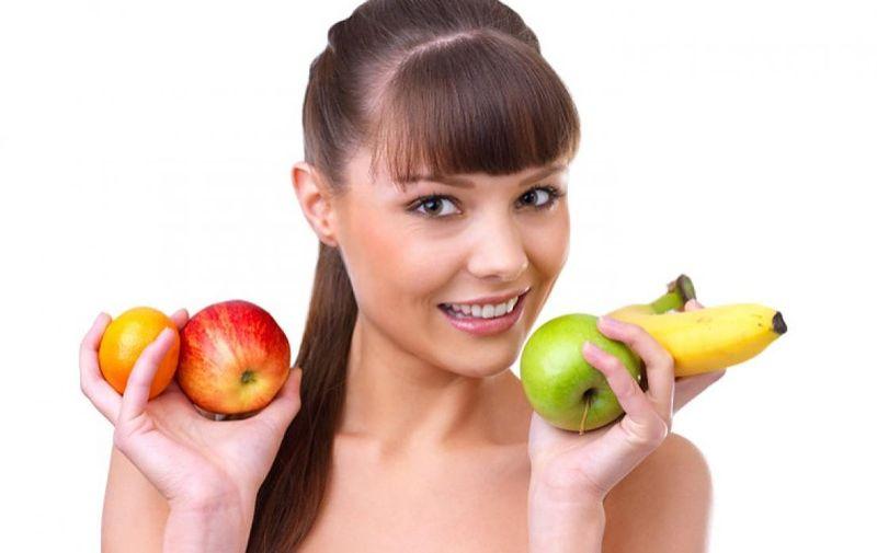 какие фрукты есть при повышенном холестерине