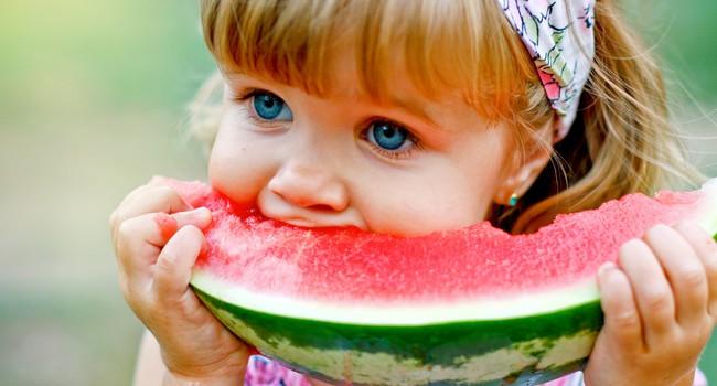 Арбуз детям: польза и вред, суточная и возрастная нормы 6