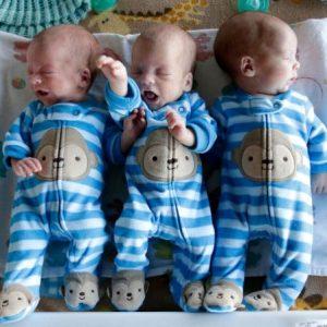 Многоплодная беременность: двойни и близнецы, многоплодная беременность при ЭКО, причины