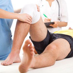 Разрыв связок коленного сустава лечение колена симптомы реабилитация