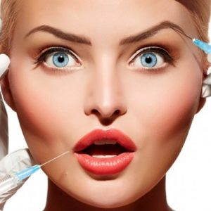 Ботокс для лица: фото до и после, противопоказания для уколов красоты, побочный эффект