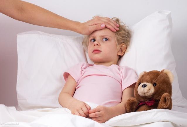 Увеличенные яичники симптомы лечение