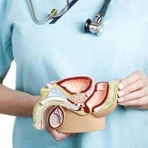 причины и последствия простатита у мужчин