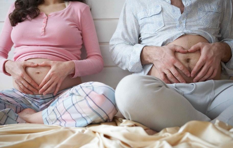В какой серии оливия узнает что беременна грань 90