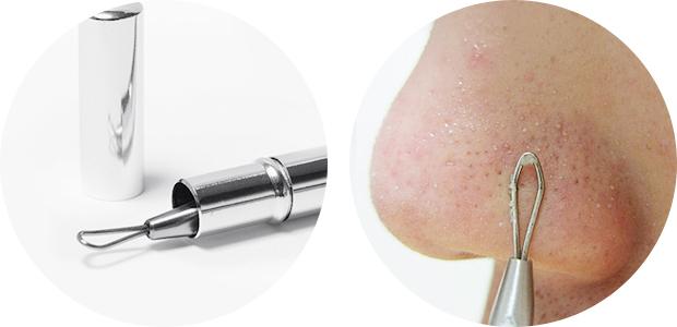 Механическая чистка лица в домашних условиях: инструменты для ручной чистки лица