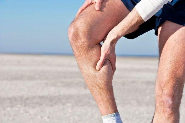Ноет заживший сустав как снять опухоль с сустава стопы