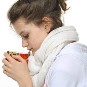 Народные средства при лечении ларингита