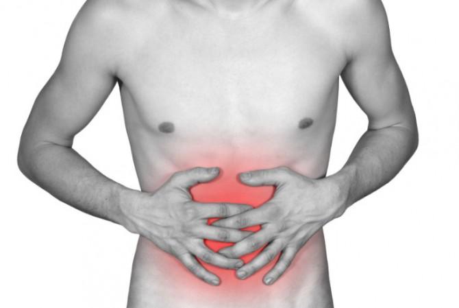 Как успокоить боль в желудке в домашних условиях 330