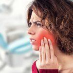 Перелом зуба: перелом коронки, корня зуба, что делать, если сломался зуб