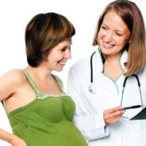Стрептококк при беременности последствия 5