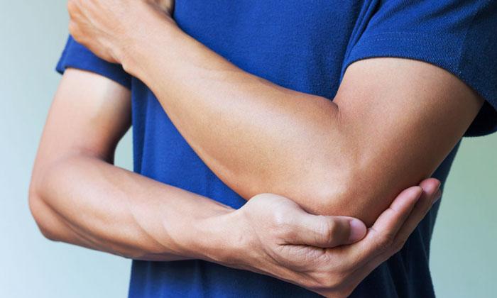 Разгибание руки в локтевом суставе нервные центры разгибателей положена ли группа инвалидности после операции по эндопротезированию коленных суставов