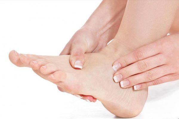 Гинекология и отек ноги
