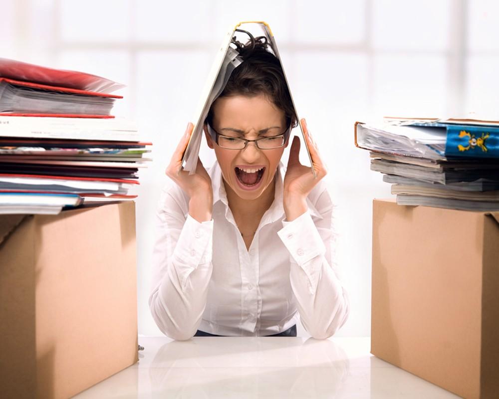 Хронический стресс симптомы и его последствия, постоянный стресс