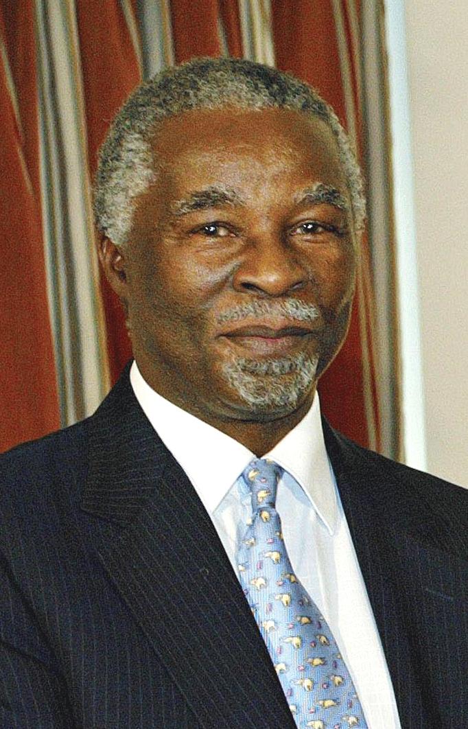 Табо Мбеки