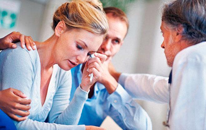 Лечение бесплодия у мужчин и женщин: методы, клиники, средства