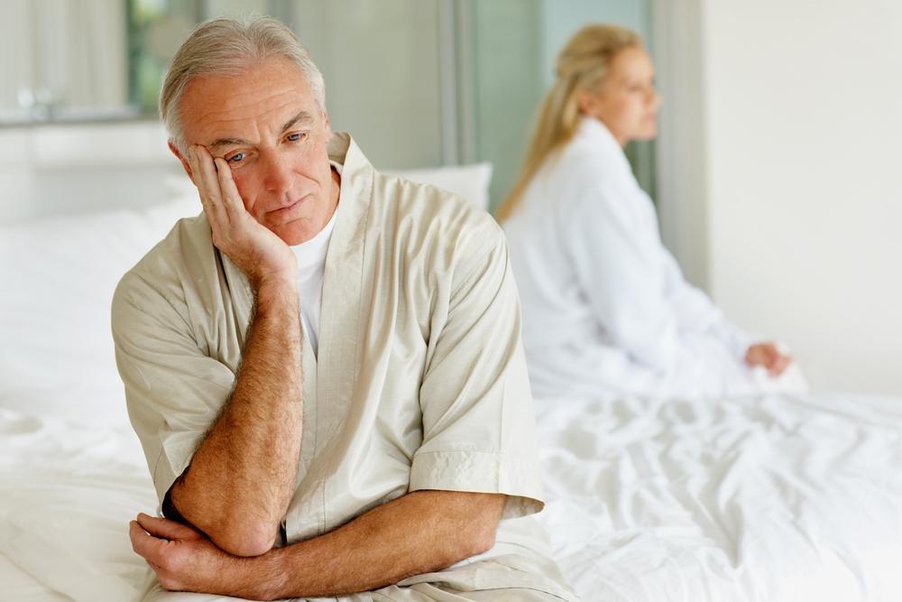 Импотенция симптомы и лечение у мужчин