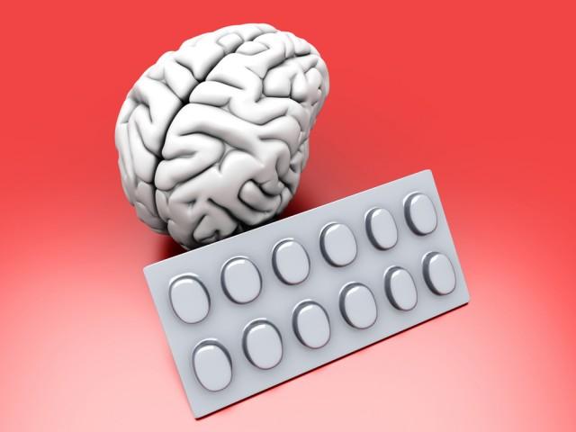 Препараты, улучшающие работу мозга